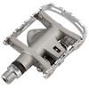 Shimano PD-M324 Pedal SPD sølv
